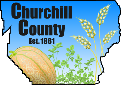 Churchill County