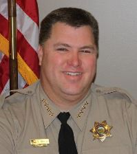 Sheriff Richard Hickox
